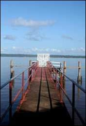 Essequibo River, Guyana